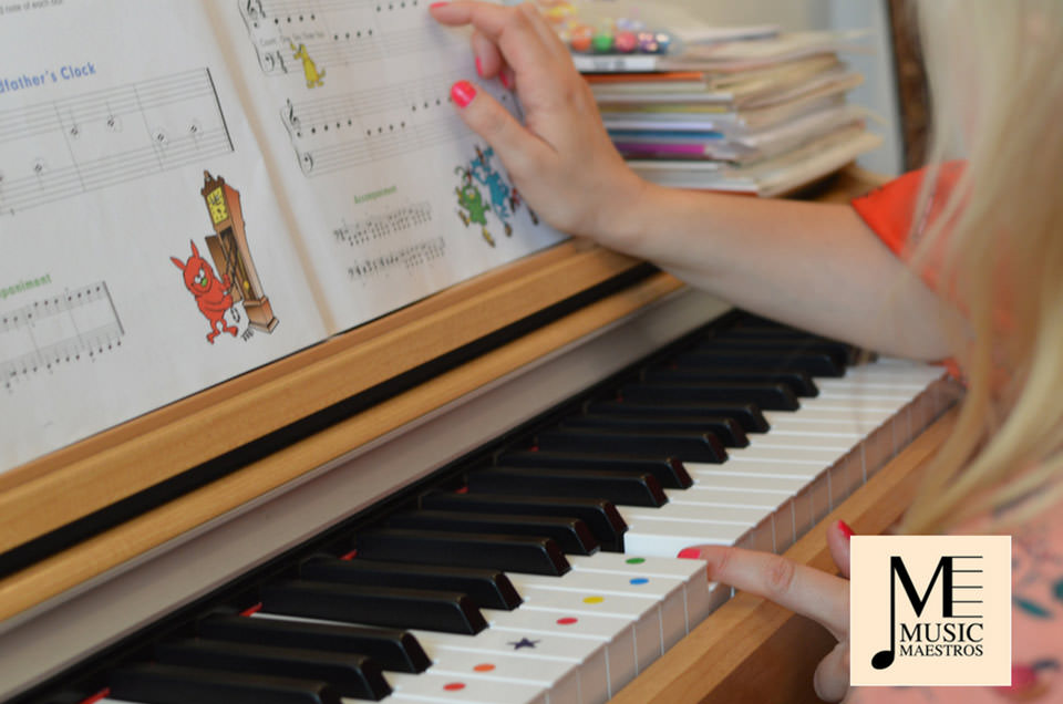 Piano Teachers Southampton